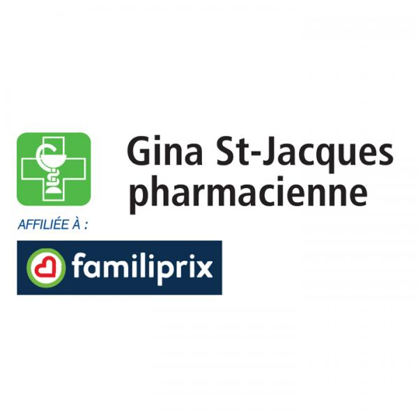Gestion Gina St-Jacques – Pharmacie
